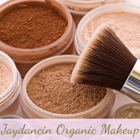 The Green Hair Spa Products | Jaydancin Organic Makeup