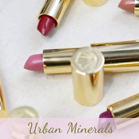 The Green Hair Spa Products | Urban Minerals