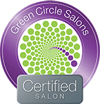 The Green Hair Spa is a Green Circle Certified Salon