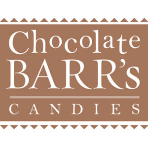 chocolate barr's candies the green hair spa stratford ontario