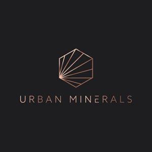 urban minerals cosmetics logo the green hair spa stratford ontario
