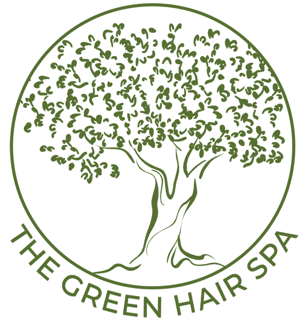 The Green Hair Spa