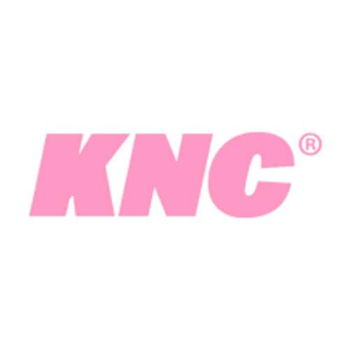 KNC Beauty® at the green hair spa stratford ontario